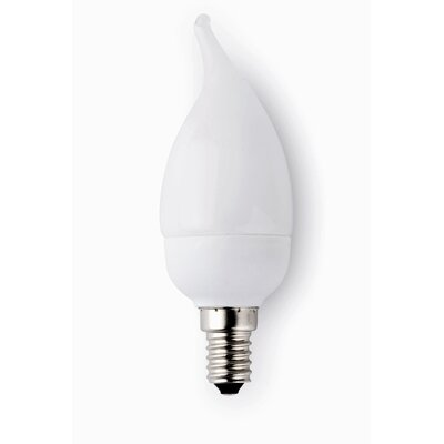 Faro 9W E14/European Incandescent Light Bulb