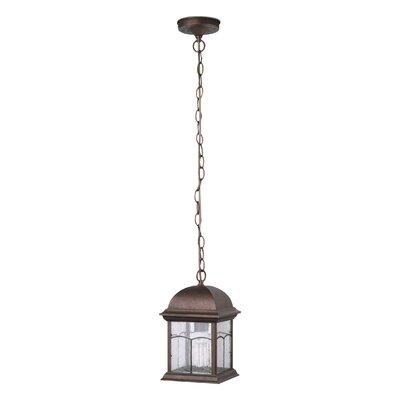 Faro Coria-1 1 Light Outdoor Hanging Lantern