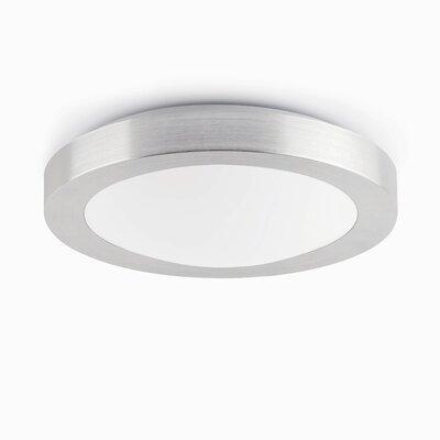 Faro 2 Light Flush Ceiling Light