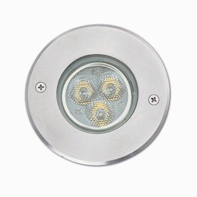 Faro Atom Two Light G24q-2 18W 17.5cm Downlight
