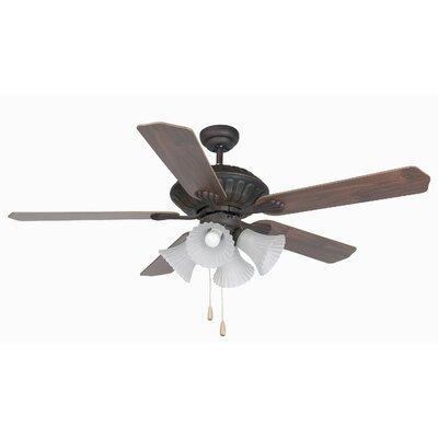 Faro 56.5cm Corso 5 Blade Ceiling Fan