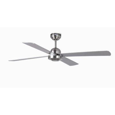 Faro 132cm Ibiza 4 Blade Ceiling Fan