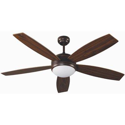 Faro 60cm Vanu 5 Blade Ceiling Fan with Remote