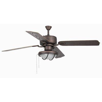Faro 65cm Hierro 4 Blade Ceiling Fan