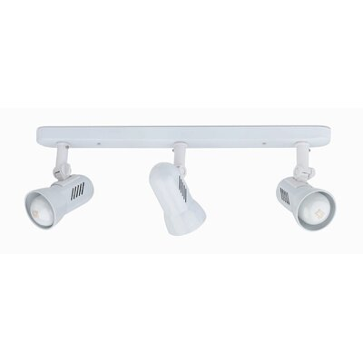 Faro Turbo Regleta 3 Light Ceiling Spotlight