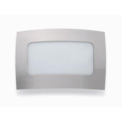 Faro Hitomi 1 Light Flush Wall Light