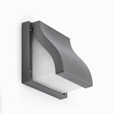 Faro Suma 2 Light Outdoor Flush Mount
