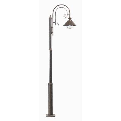 Faro Nautica 1 Light 220cm Outdoor Post Lantern Set