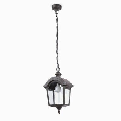 Faro Motril 1 Light Outdoor Hanging Lantern