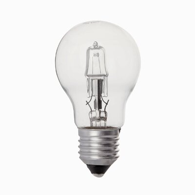 Faro E27/Medium Incandescent Light Bulb