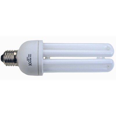 Faro 30W E27/Medium Compact Fluorescent (CFL) Light Bulb