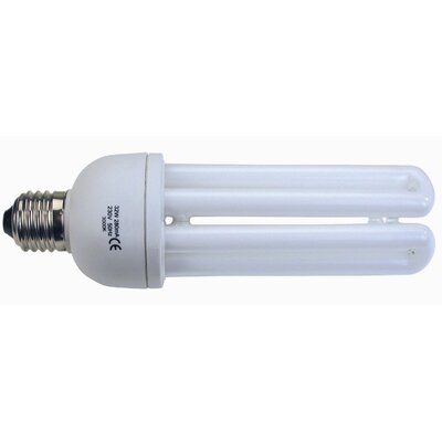 Faro 30W E27/Medium Compact Fluorescent (CFL) Light Bulb