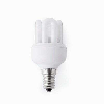 Faro 15W E14/European Compact Fluorescent (CFL) Light Bulb