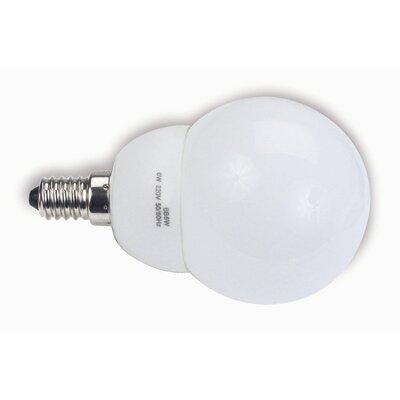 Faro 11W E14/European Light Bulb