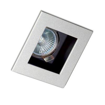 Faro Mayer One Light Steel 10cm Downlight