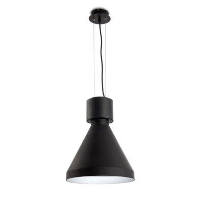Faro Suspended 1 Light Mini Pendant