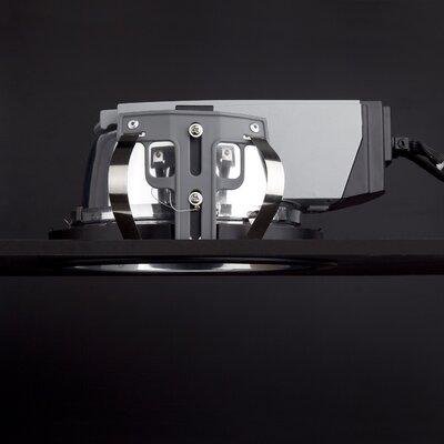Faro Atom Two Light G24q-3 17.5cm Downlight