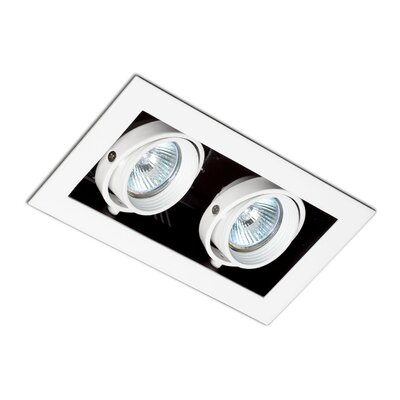 Faro Falcon Two Light 7.3cm Downlight