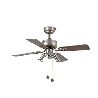 Faro 91cm Galapago 4 Blade Ceiling Fan