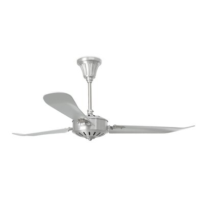 Faro 142cm Aoba 3 Blade Ceiling Fan with Remote