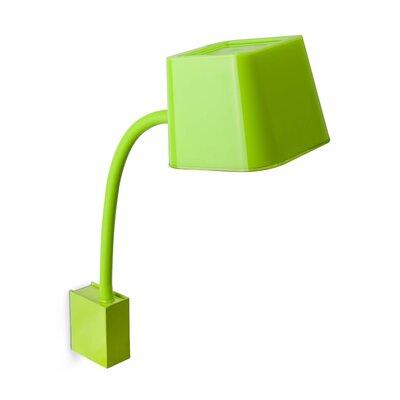 Faro Flexi 1 Light Semi-Flush Wall Light