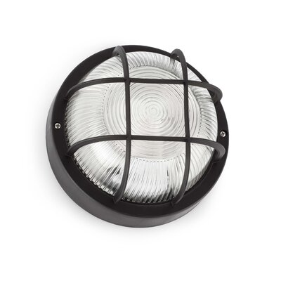 Faro Rondo-B 1 Light Outdoor Bulkhead Light