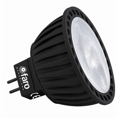 Faro 5W LED Light Bulb