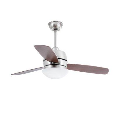 Faro 110cm Maui 3 Blade Ceiling Fan with Remote