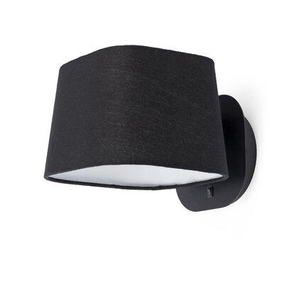 Faro Sweet 1 Light Semi-Flush Wall Light