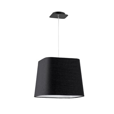 Faro Sweet 1 Light Mini Pendant