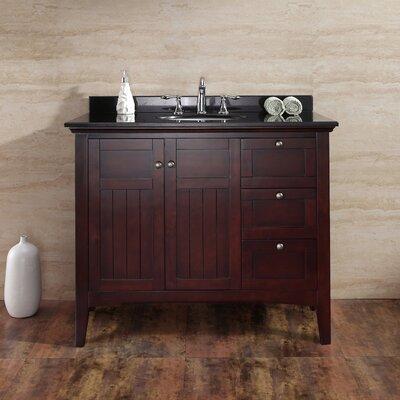 "Ove Decors Gavin 42"" Single Bathroom Vanity Set"