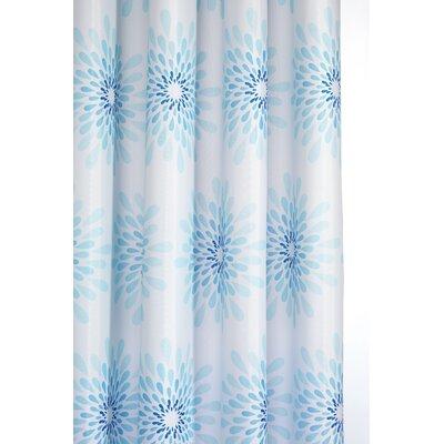 Altieri Splash Textile Shower Curtain