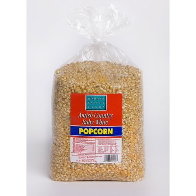 Gourmet Popping Corn Size: 6 lbs