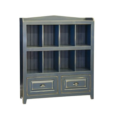 Elyria 2 Drawer Wood Chest