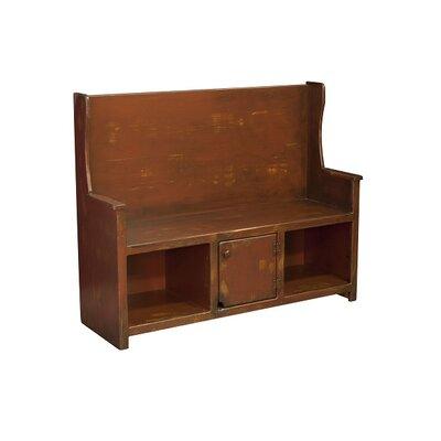 Leighton Wood Bench