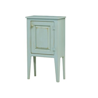 Miyoshi 1 Door Accent Cabinet