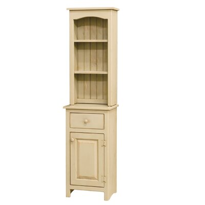 Chickasha 1 Drawer Accent Cabinet