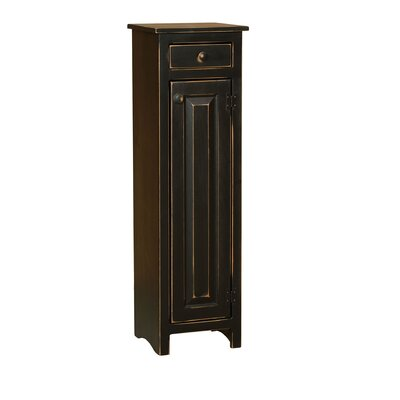 Lowndes 1 Drawer Accent Cabinet