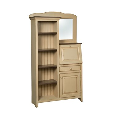 Clingerman 1 Drawer Accent Cabinet