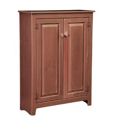 Wanger 2 Door Accent Cabinet