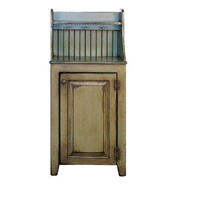 Pondview 1 Door Accent Cabinet