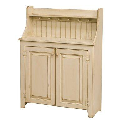 Kintla 2 Door Accent Cabinet