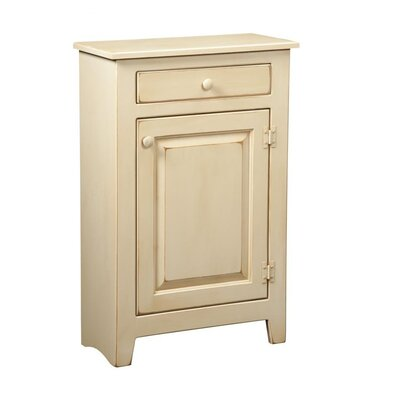 Bolderberg 1 Door Accent Cabinet