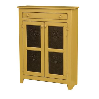 Barranca 1 Drawer Accent Cabinet