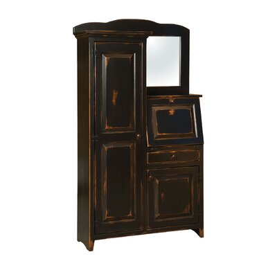 Holyoke 3 Door Accent Cabinet