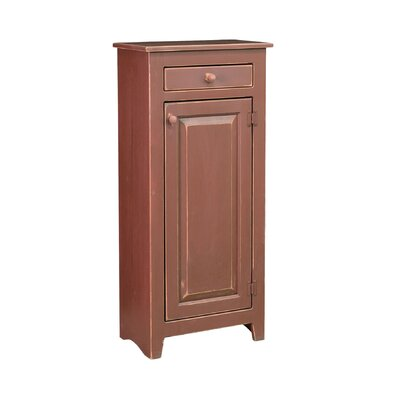Ranchester 1 Drawer Accent Cabinet