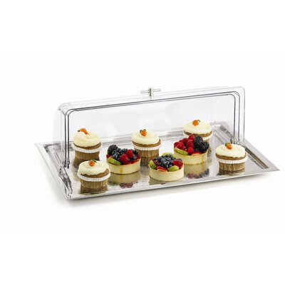 Tablecraft Dome Display Cake Stand