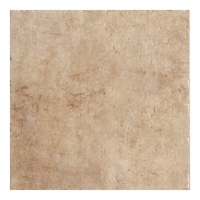 "Marazzi Walnut Canyon 20"" x 20"" Porcelain Field Tile in Golden"