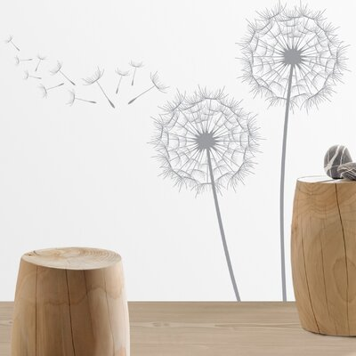 Eurographics Soft Breeze Wall Sticker