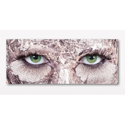 Eurographics Decoglass For your Eyes Only Graphic Art